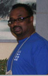 Sigung Darrell Gooden started his martial arts career over 30 years ago. His martial arts studies began in earnest, in 1976, while stationed at Kun San Air ... - sigungdarrell1